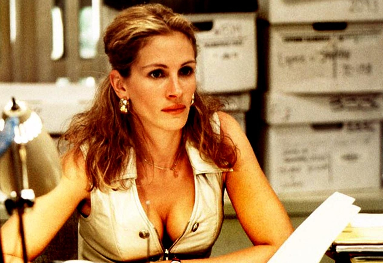 julia roberts essay A comprehensive list of the best julia roberts movies, ranked by fans see what people think are her best movies of all time.